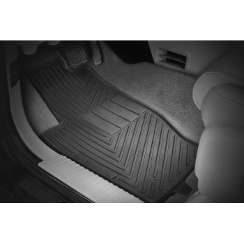 Road Comforts Custom Fit All Weather Mats for BMW 3-Series (F30/F31) 2015
