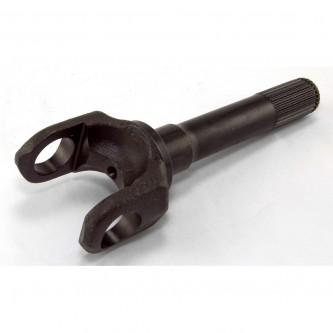 10128  Alloy USA - Precision Gear -- CJ DANA 30/SCOUT DANA 44 OUTER 27 SPLINE 8.72 CROMO