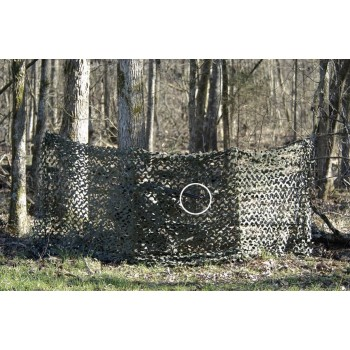 Camo Systems Quick Set Ground Blind. Size 38