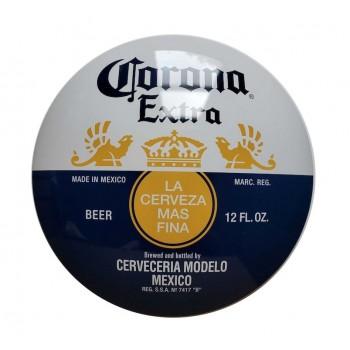 15'' Tin Sign Corona Beer