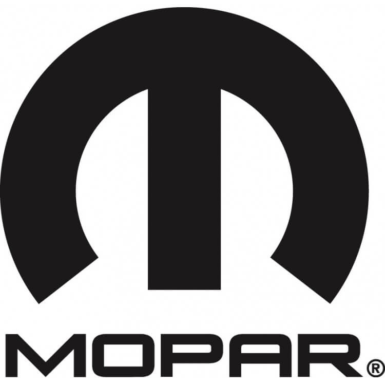 Mopar 52106937ac Wheel Cover