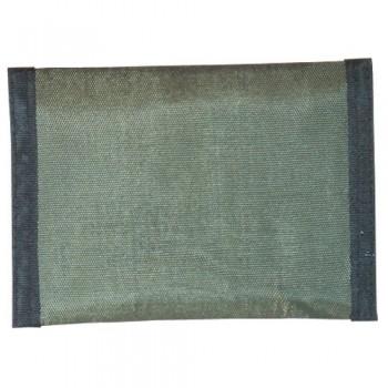 Nylon Commando Wallet - Olive Darb
