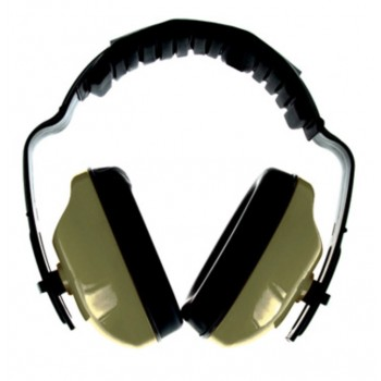 Ear Muff, 20 DB Rated