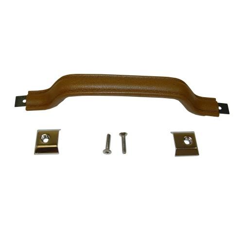 Replacement Interior Door Handle Pull Set fits Jeep YJ Wrangler 1987-1995 SPICE 11816.37 Omix-ADA
