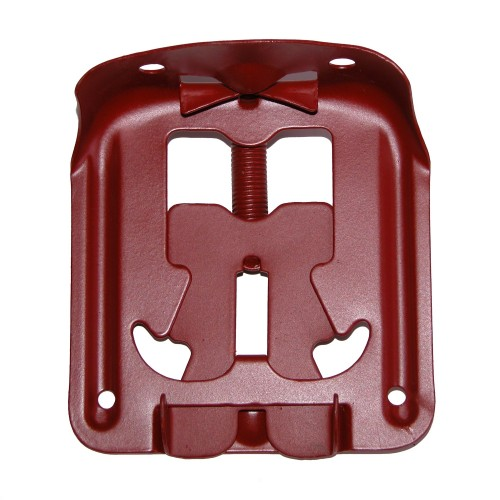 Oil Can Mounting Bracket Jeep Willys MB & Ford GPW 1941-1945 12021.63 Omix-ADA