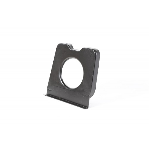 Spare Tire Carrier Bracket; 58-83 Jeep CJ5