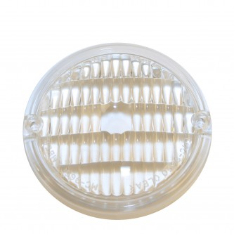 Park Lamp Lens Clear LH or RH for Jeep CJ1976-1986 12405.08 Omix-ADA