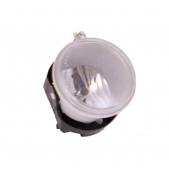 Fog Light Assembly for Jeep Grand Cherokee 05-10 Commander 06-10 12407.11 Omix