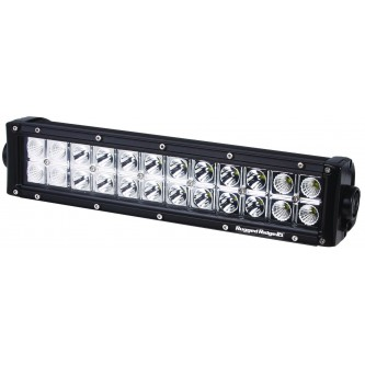 15209.11 Rugged Ridge 13.5-Inch LED Light Bar, 72 Watt
