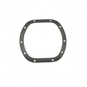 Front Differential Cover Gasket Dana 25 27 30 for Jeep CJ Wrangler 1972-2018