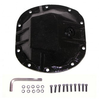 Rugged Ridge INDESTRUCTIBLE Dana 30 Differential Cover