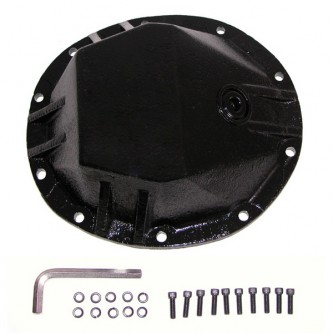 Rugged Ridge INDESTRUCTIBLE Dana 35 Differential Cover