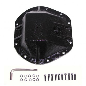 Rugged Ridge INDESTRUCTIBLE  Dana 44 Differential Cover