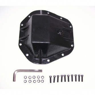 16595.60 Rugged Ridge INDESTRUCTIBLE Dana 60 Differential Cover