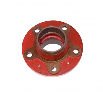 Omix-ADA 16705.03 Wheel Hub (Front) 1941-1945 MB (Front & Rear), 1945-1945 Ford GPW (Front & Rear),