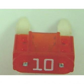 Omix-Ada 17255.02 Mini Fuse 10 Amp