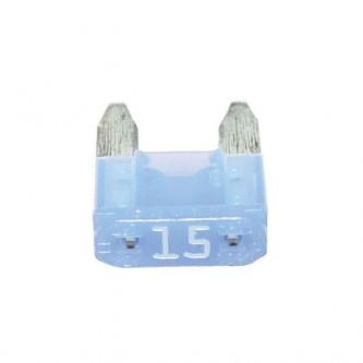 Omix-Ada 17255.03 Mini Fuse, 15 Amp
