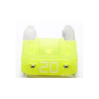 Omix-Ada 17255.04 Mini Fuse, 20 Amp