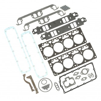 Upper Engine Gasket Set for Jeep Grand Cherokee 5.2L 1993-1998 Omix-Ada 17441.15