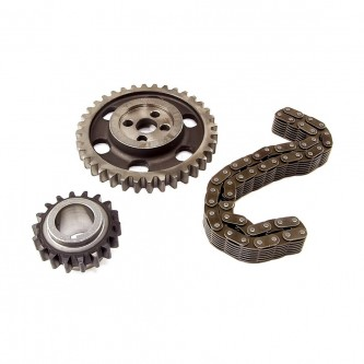 Timing Chain Kit 134 CI L Head With Chain Driven Camshaft Fits Jeep MB 17452.01
