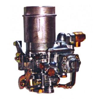 Solex Carburetor for CJ2A CJ3A