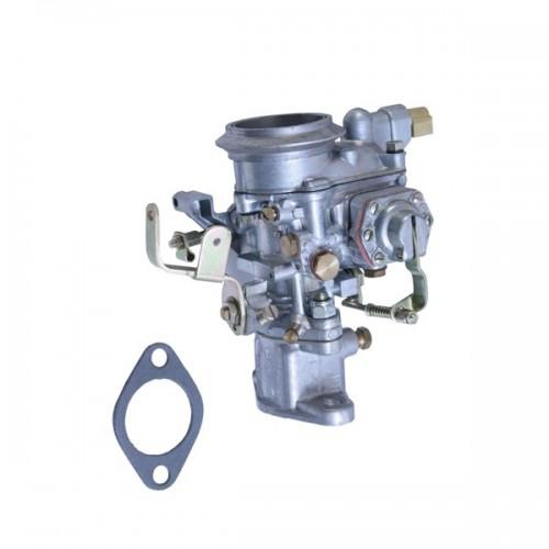 Solex 1-Barrel Carburetor fits Jeep Willys 134 ci F Head  CJ3B CJ5 CJ6 17701.02