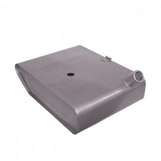 Under Seat Steel Gas Tank fits 1945-1949 CJ2A, 1948-1953 CJ3A, 1953 CJ3B 17720.04 Omix-Ada