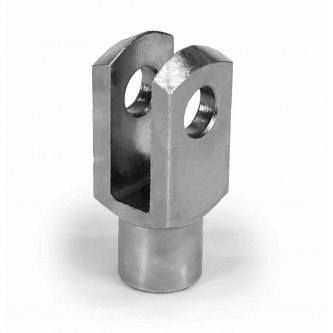Rod End Clevis, Replaces Caterpillar 8T4742