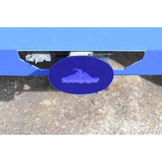 Steinjager Jeep Accessories and Suspension Parts: Southwest Blue 2