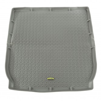Outland 398497110 Grey Cargo Liner For Select Buick Enclave and Chevrolet Traverse Models