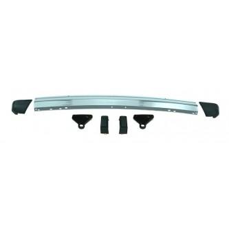 Bumper Kit, Front Chrome (84-96 XJ) 52000177k
