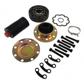 CV Driveshaft Repair Kit Fits 2007-2018 Jeep Wrangler JK Crown 528533FRK