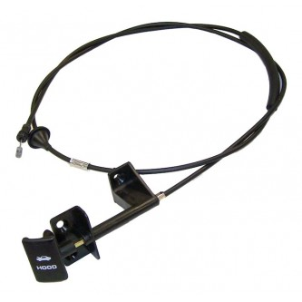 Hood Release Cable