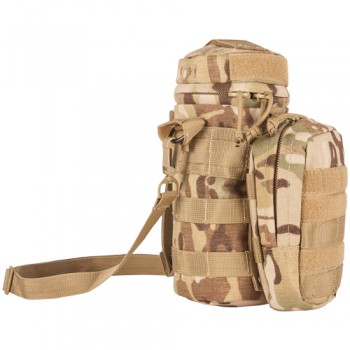 Hydration Carrier Pouch Pack - Multicam