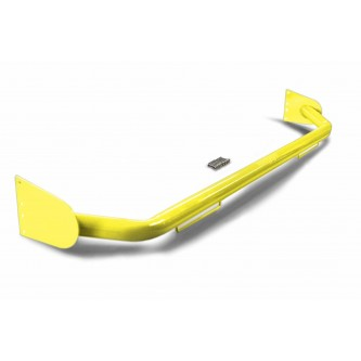 Jeep JK, 2007-2018, Harness Bar Kit. Lemon Peel Powder Coated.  Four Door Only.  Made in the USA.