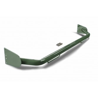 Jeep JK, 2007-2018, Harness Bar Kit. Locas Green Powder Coated.  Four Door Only.  Made in the USA.