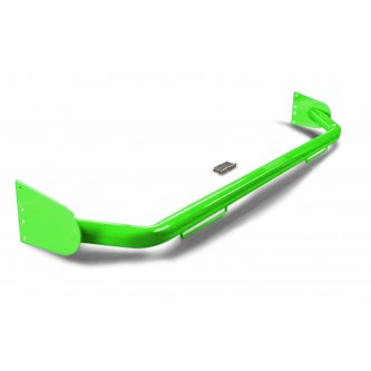 Jeep JK, 2007-2018, Harness Bar Kit. Neon Green Powder Coated.  Four Door Only.  Made in the USA.