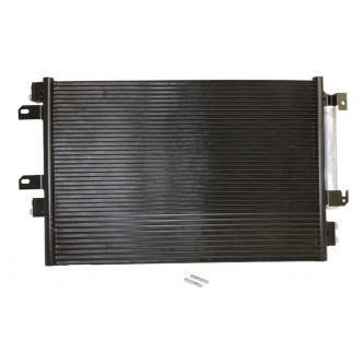 A/C Condenser & Transmission Cooler