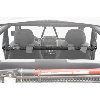 Jeep TJ, 1997-2006, Harness Bar Kit. Texturized Black.  Made in the USA.