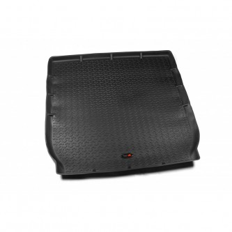 Rugged Ridge All-Terrain 82971.10 Black Cargo Liner For Select Buick Enclave, Chevrolet Traverse and GMC Acadia Models