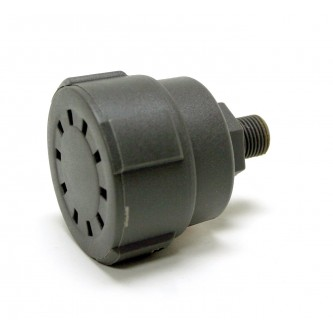 Direct IntakeAir Filter Assembly Plastic Housing 1/8