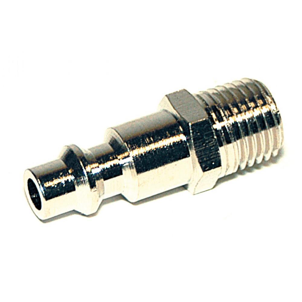 VIAIR 92810 1//4-1//4 Male NPT Adaptor