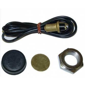 Horn Button Repair Kit for Jeep Willys M38 M38A1 CJ3A CJ5 CJ6  18032.03  Omix