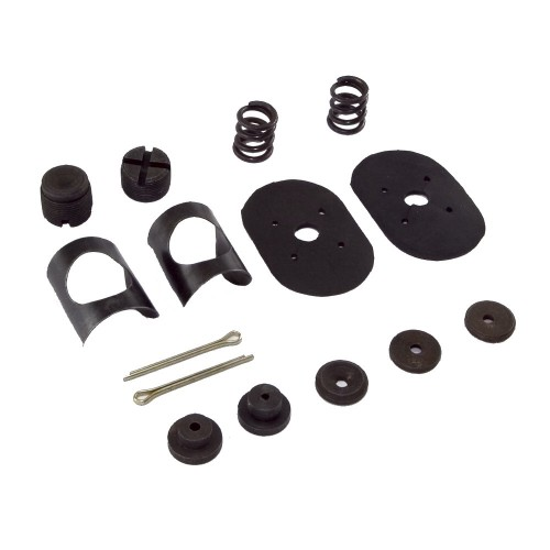 Steering Drag Link Repair Kit for Jeep Willys 1946-1971 CJ2A CJ3A CJ3B CJ5 CJ6
