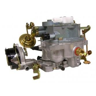 Carburetor for Jeep Wrangler YJ CJ SJ Series 1981-1990 BBD42S Crown