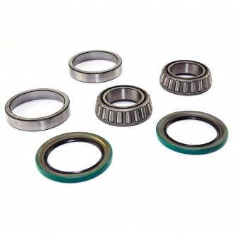 Axle Shaft Bearing Kit; 64-76 Willys/Jeep