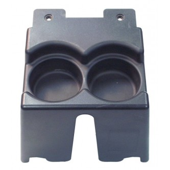 CH-1 Drink Cup Holder Fits: 1984-1996 Jeep Cherokee XJ
