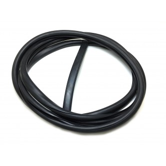 Fairchild D4110 Windshield Seal w/ Locking Strip to replace Jeep 8329659 | 8329651
