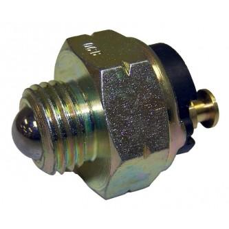 Crown Backup Lamp Switch for Jeep CJs 80-81 SJ & J Series 81-90 J5751207