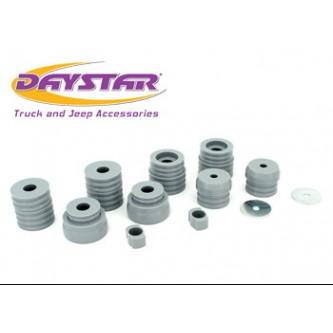 Daystar Polyurethane Body Mounts; Kevlar, 01-05 Ford SportTrac Body Mount; Kevlar
